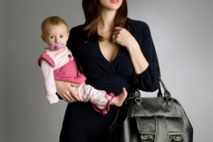 Left holding the baby: Maternity leave without strategy